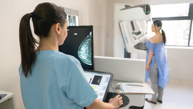 Race, income, education affect access to 3D mammography